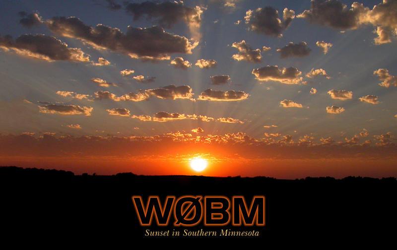 Primary Image for W0BM