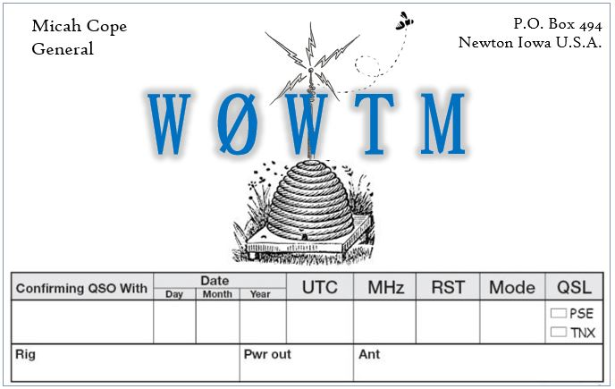 Primary Image for W0WTM