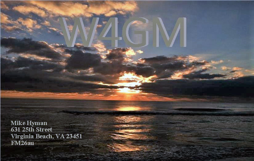 Primary Image for W4GM