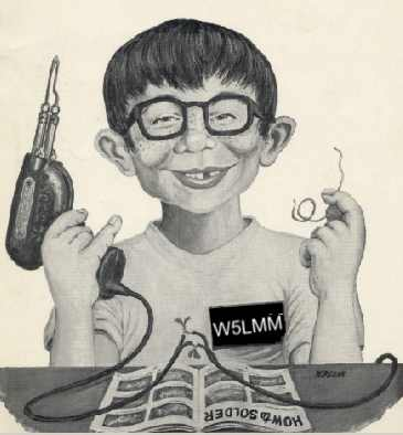 Primary Image for W5LMM