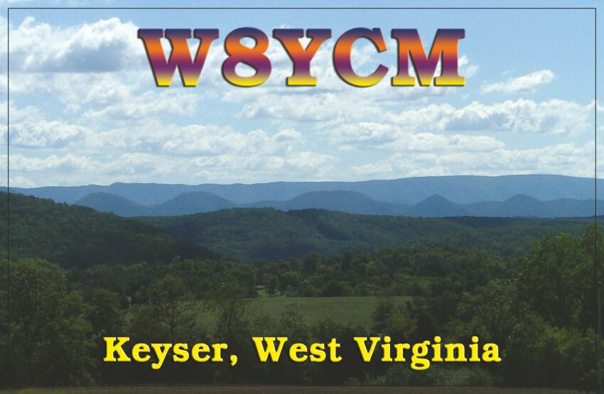 Primary Image for W8YCM