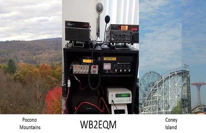 Primary Image for WB2EQM