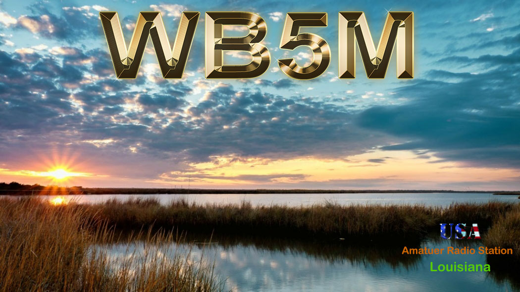 Primary Image for WB5M