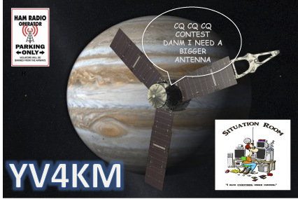 Primary Image for YV4KM