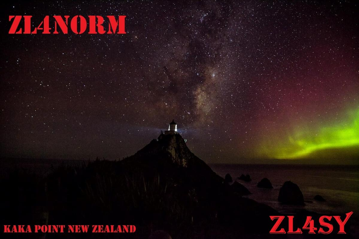 Primary Image for ZL4NORM