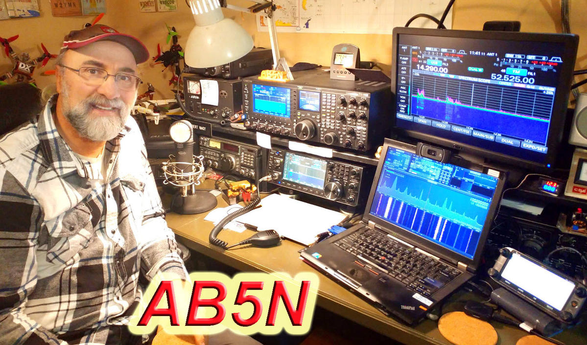 Primary Image for AB5N