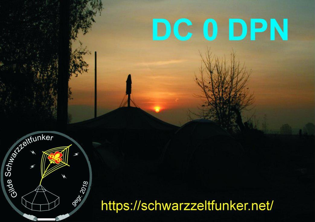 Primary Image for DC0DPN