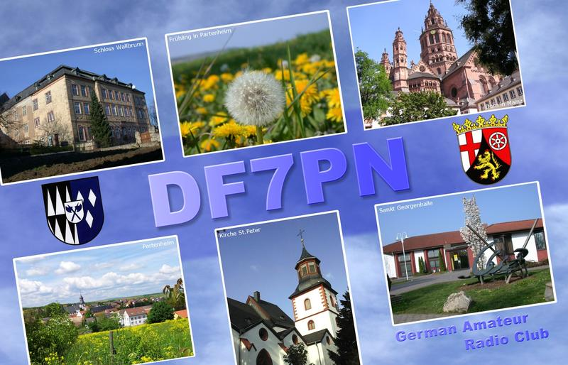 Primary Image for DF7PN