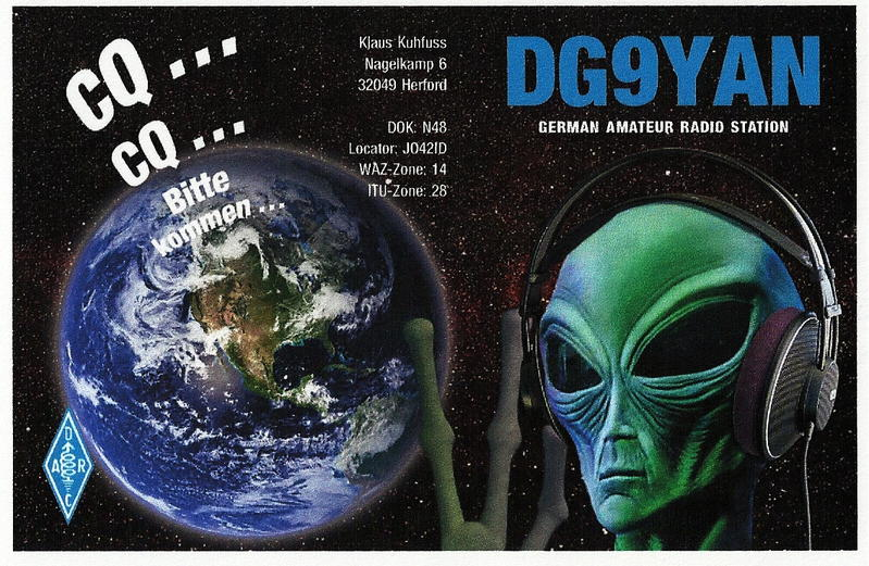 Primary Image for DG9YAN