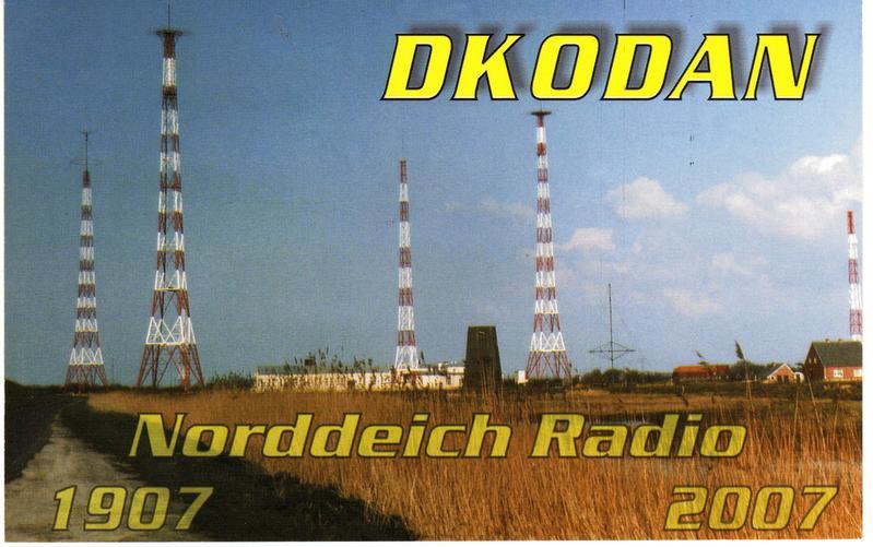 Primary Image for DK0DAN