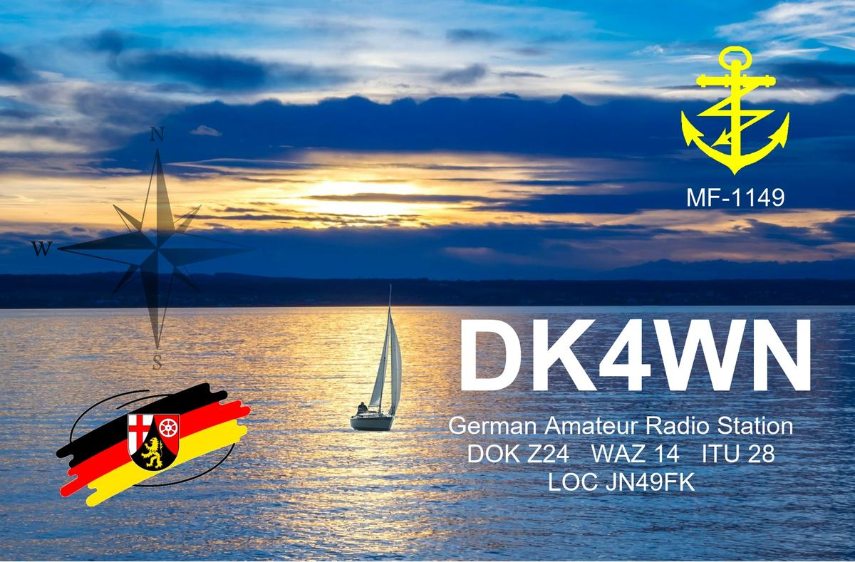 Primary Image for DK4WN