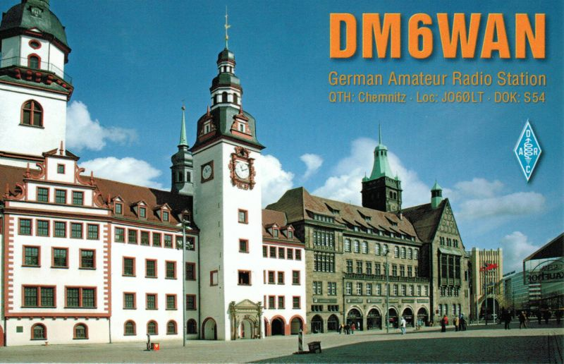Primary Image for DM6WAN