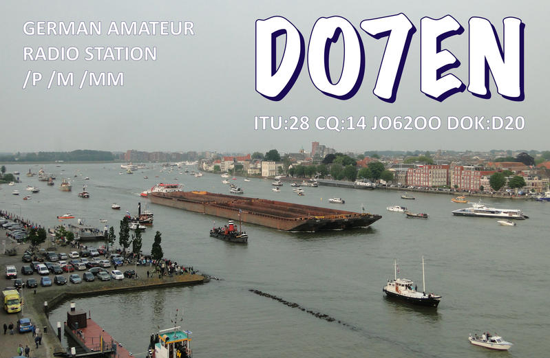Primary Image for DO7EN