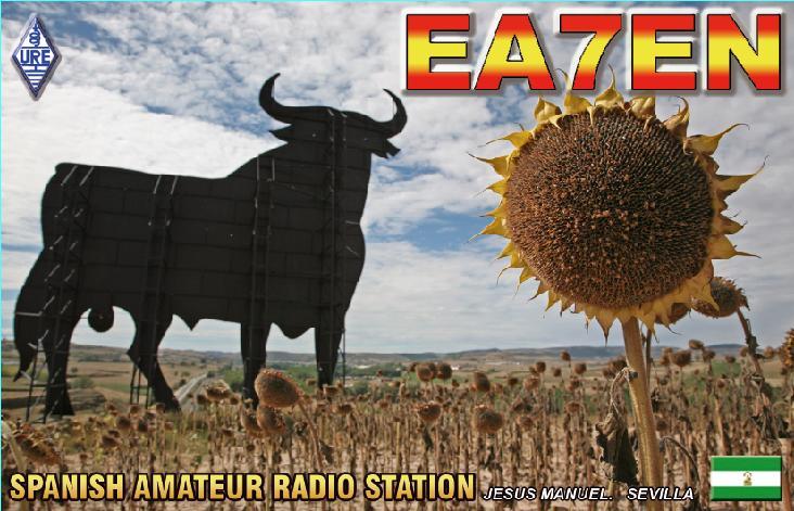 Primary Image for EA7EN