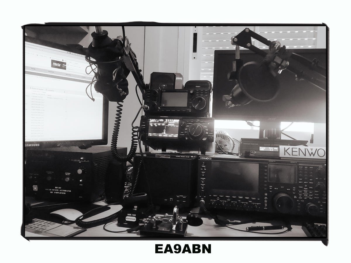 Primary Image for EA9ABN