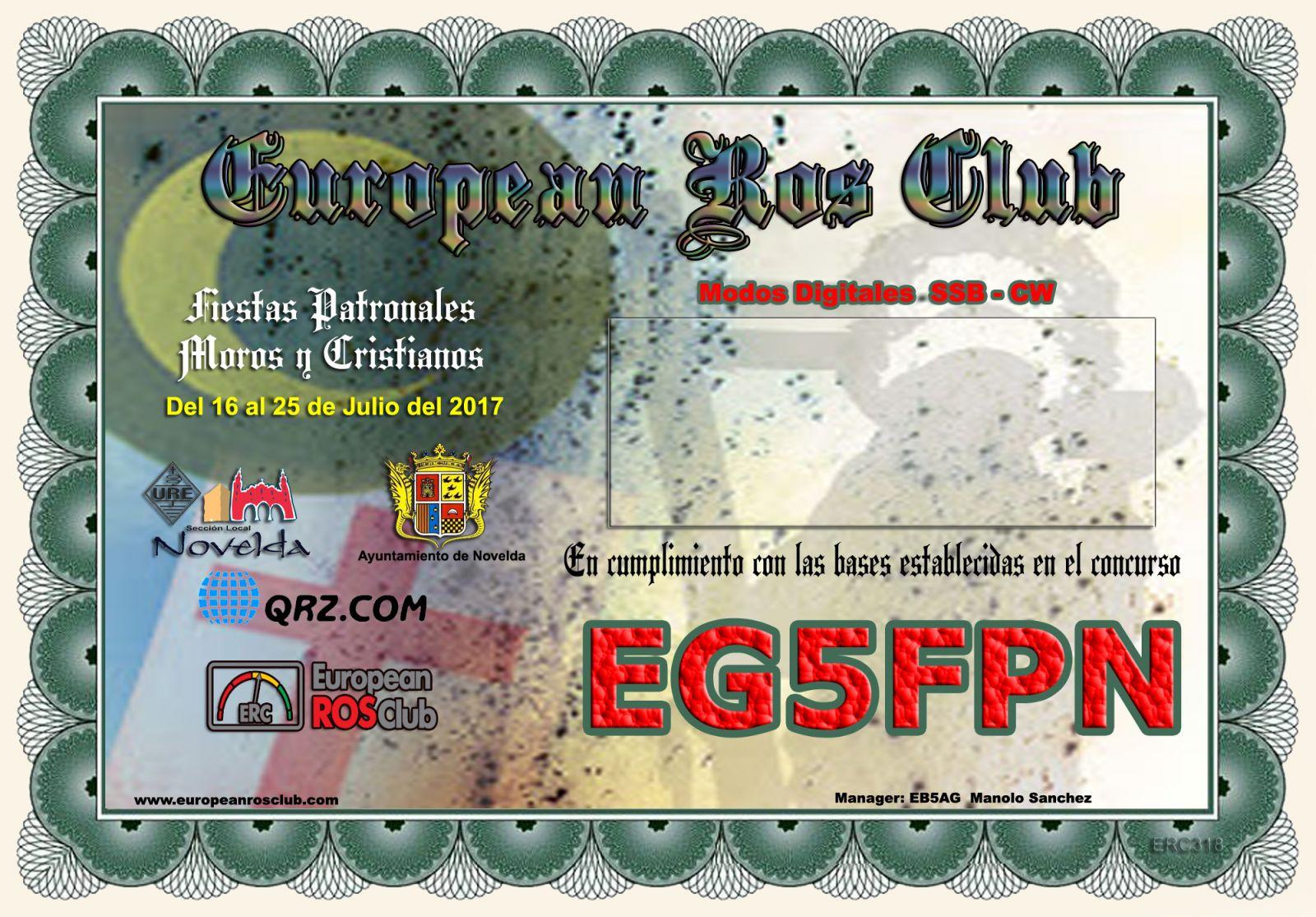 Primary Image for EG5FPN