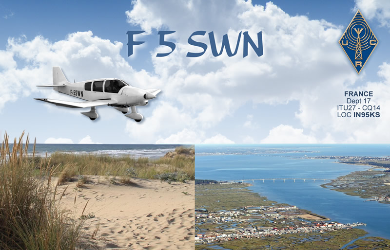 Primary Image for F5SWN