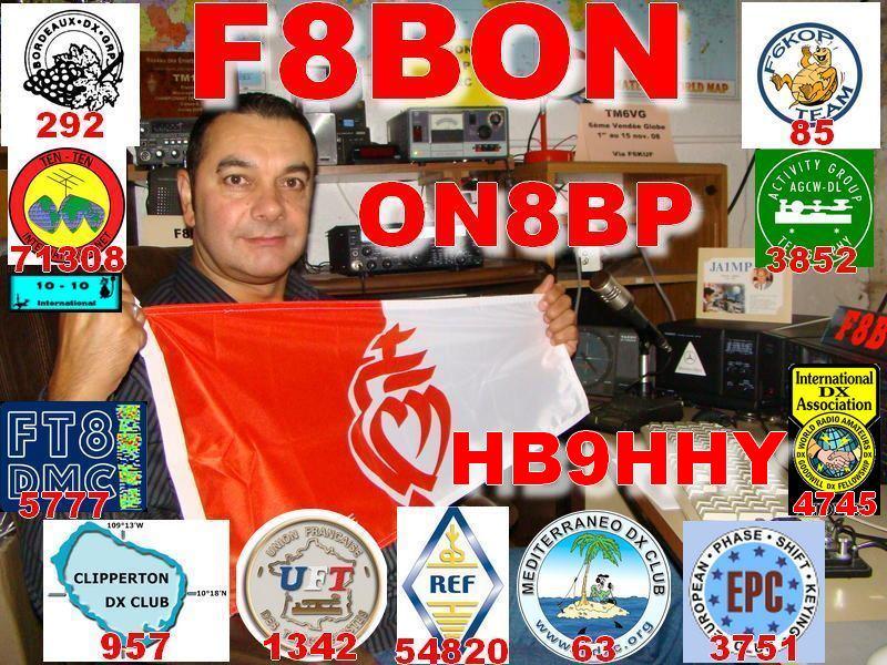 Primary Image for F8BON