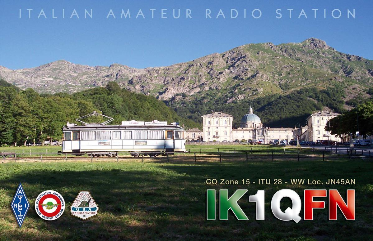 Primary Image for IK1QFN