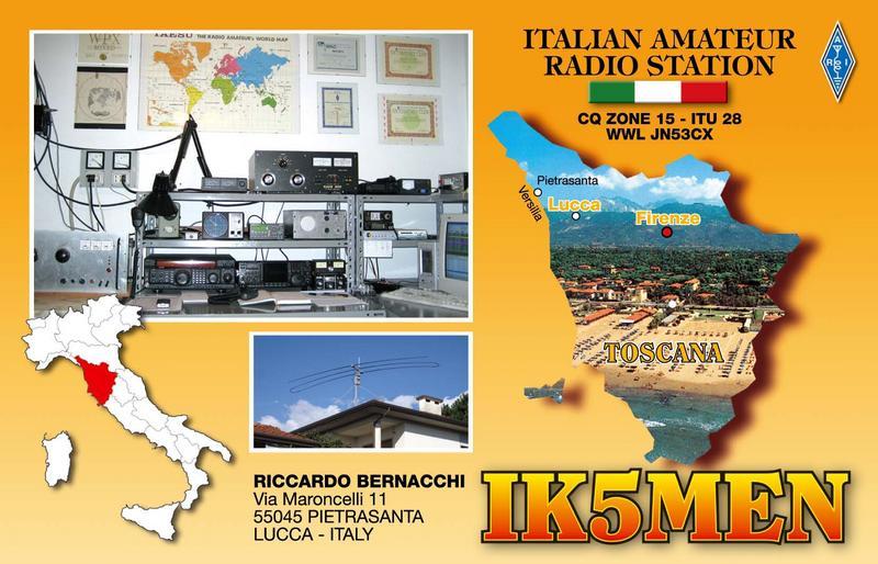 Primary Image for IK5MEN