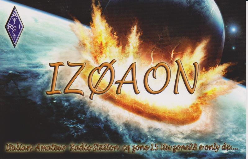 Primary Image for IZ0AON