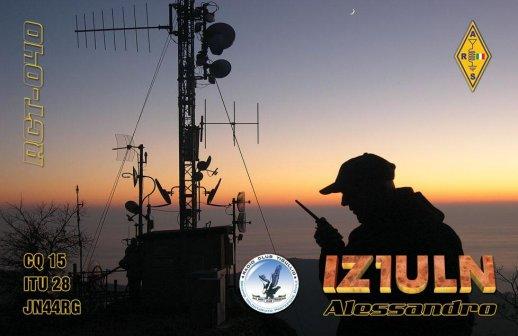 Primary Image for IZ1ULN