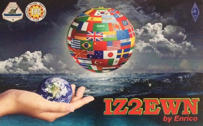 Primary Image for IZ2EWN