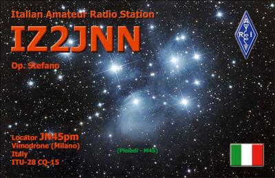 Primary Image for IZ2JNN