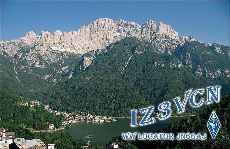Primary Image for IZ3VCN