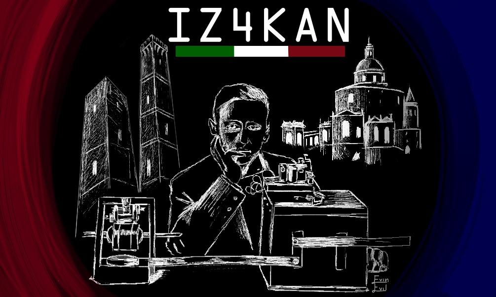 Primary Image for IZ4KAN