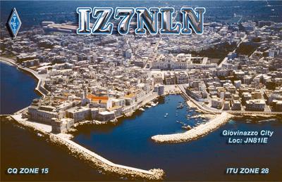 Primary Image for IZ7NLN