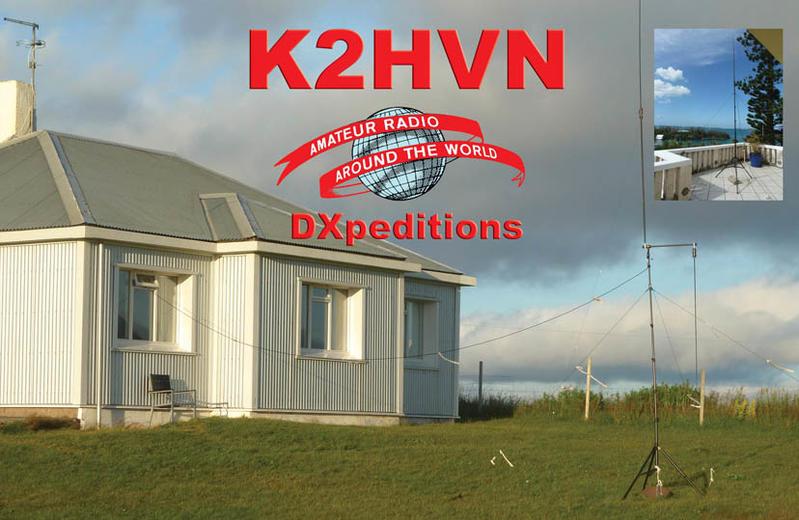 Primary Image for K2HVN
