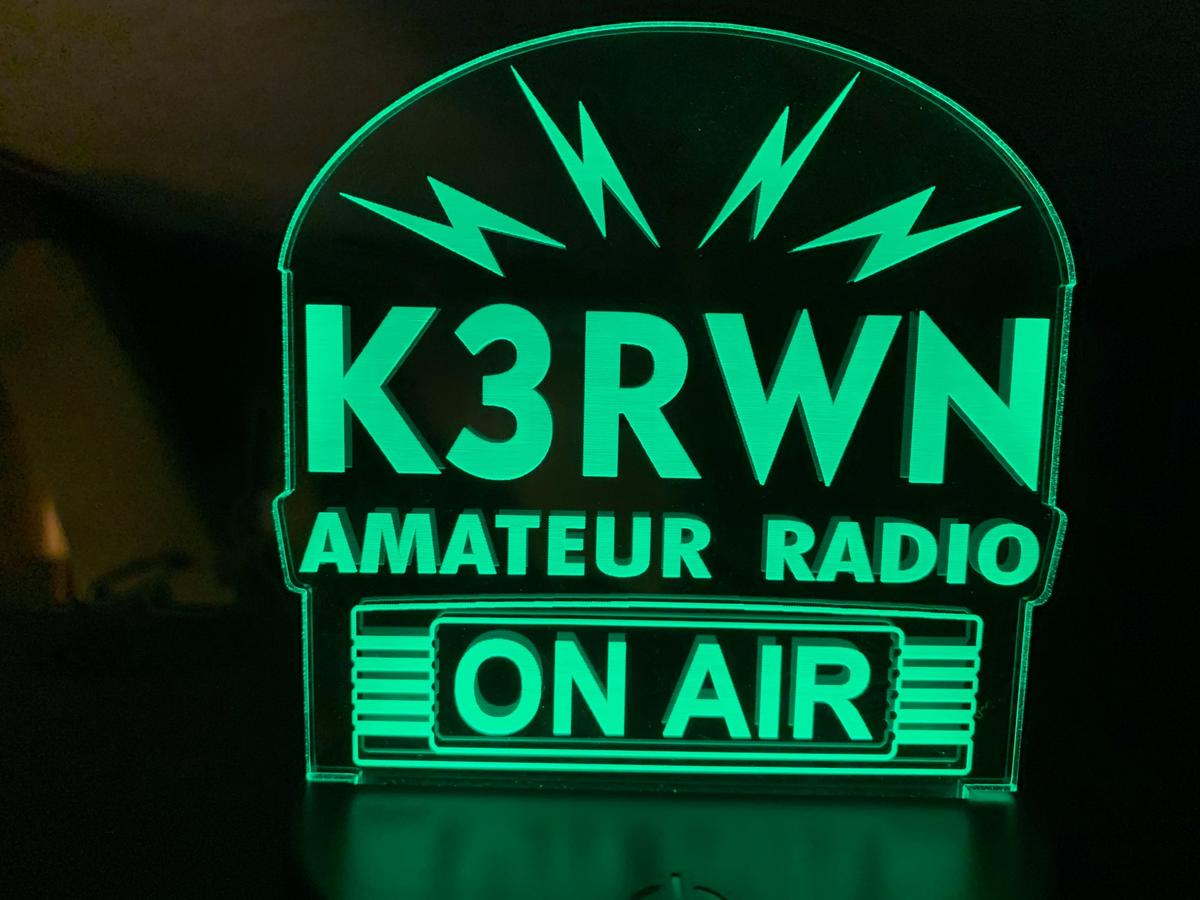 Primary Image for K3RWN