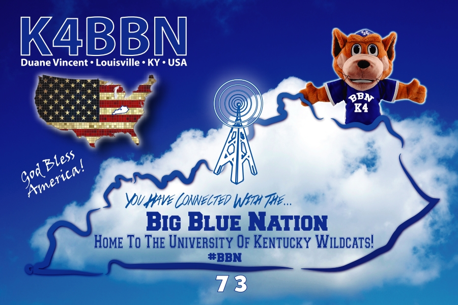 Primary Image for K4BBN