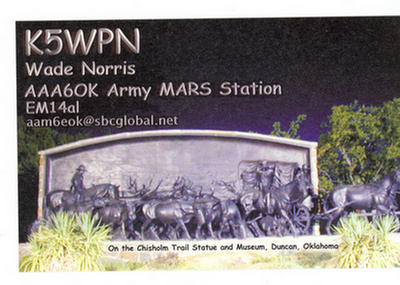 Primary Image for K5WPN