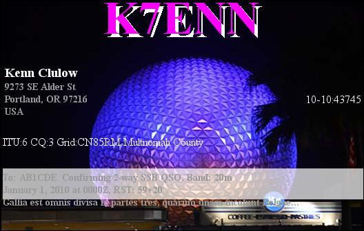 Primary Image for K7ENN