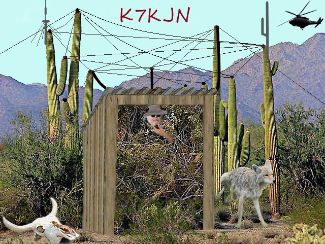 Primary Image for K7KJN