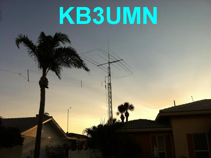 Primary Image for KB3UMN