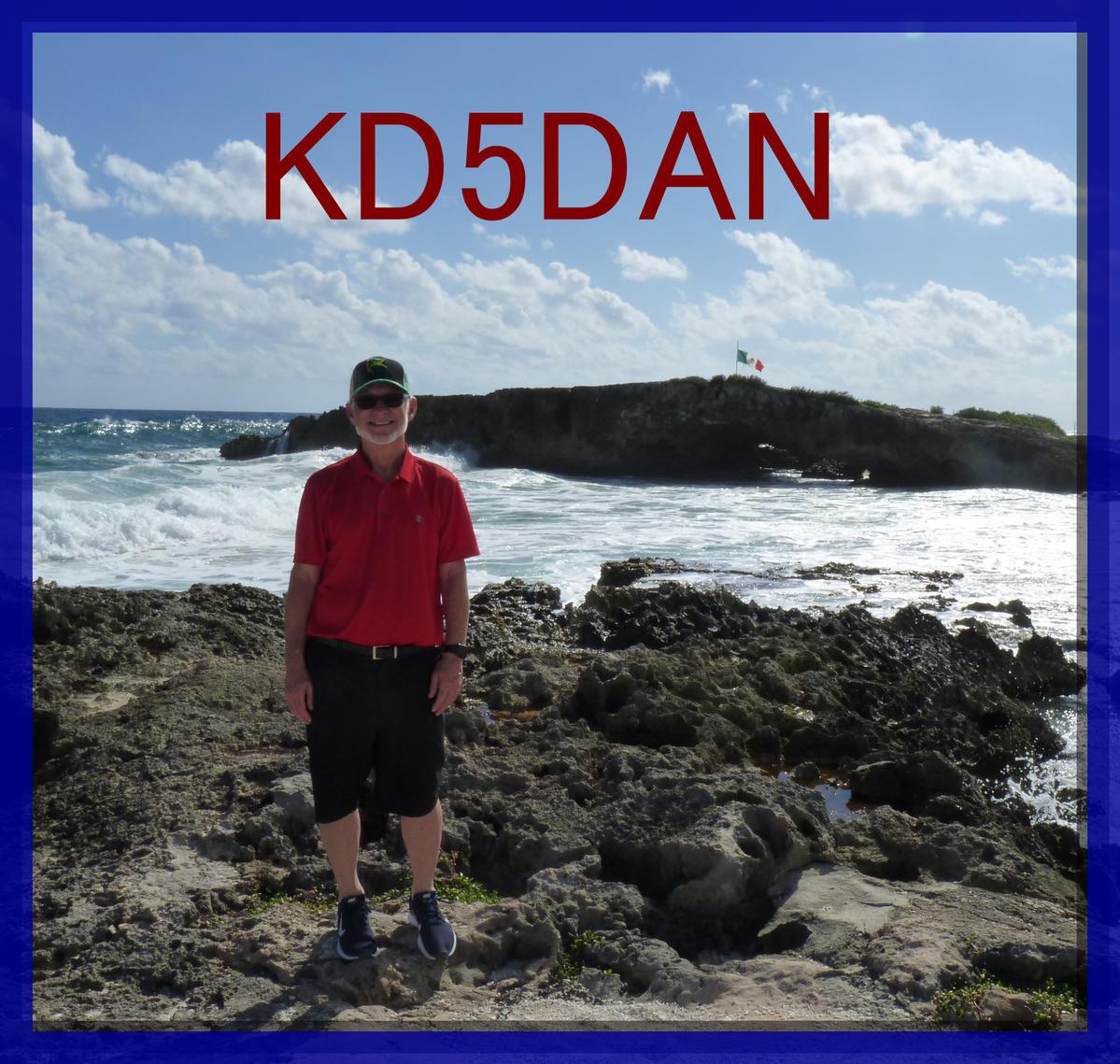 Primary Image for KD5DAN