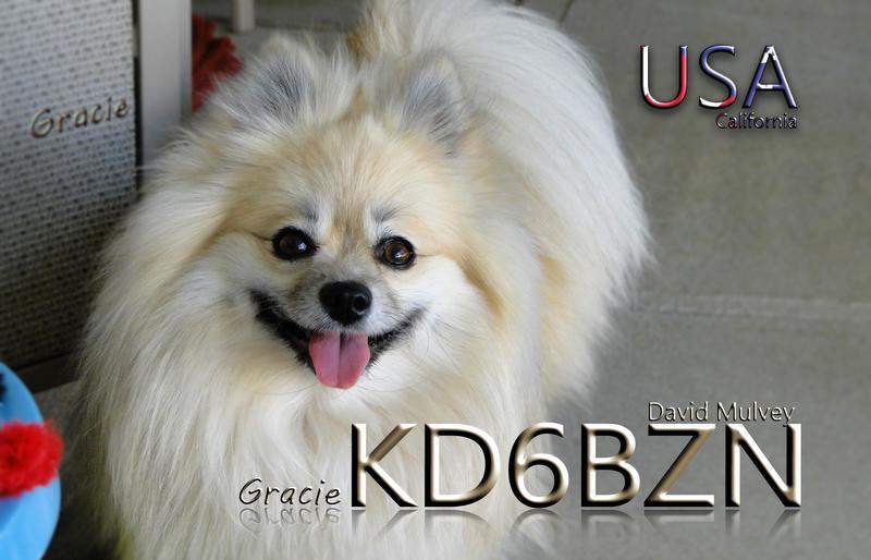Primary Image for KD6BZN
