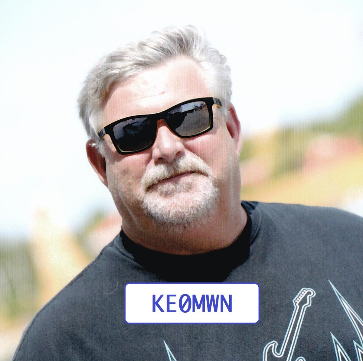 Primary Image for KE0MWN