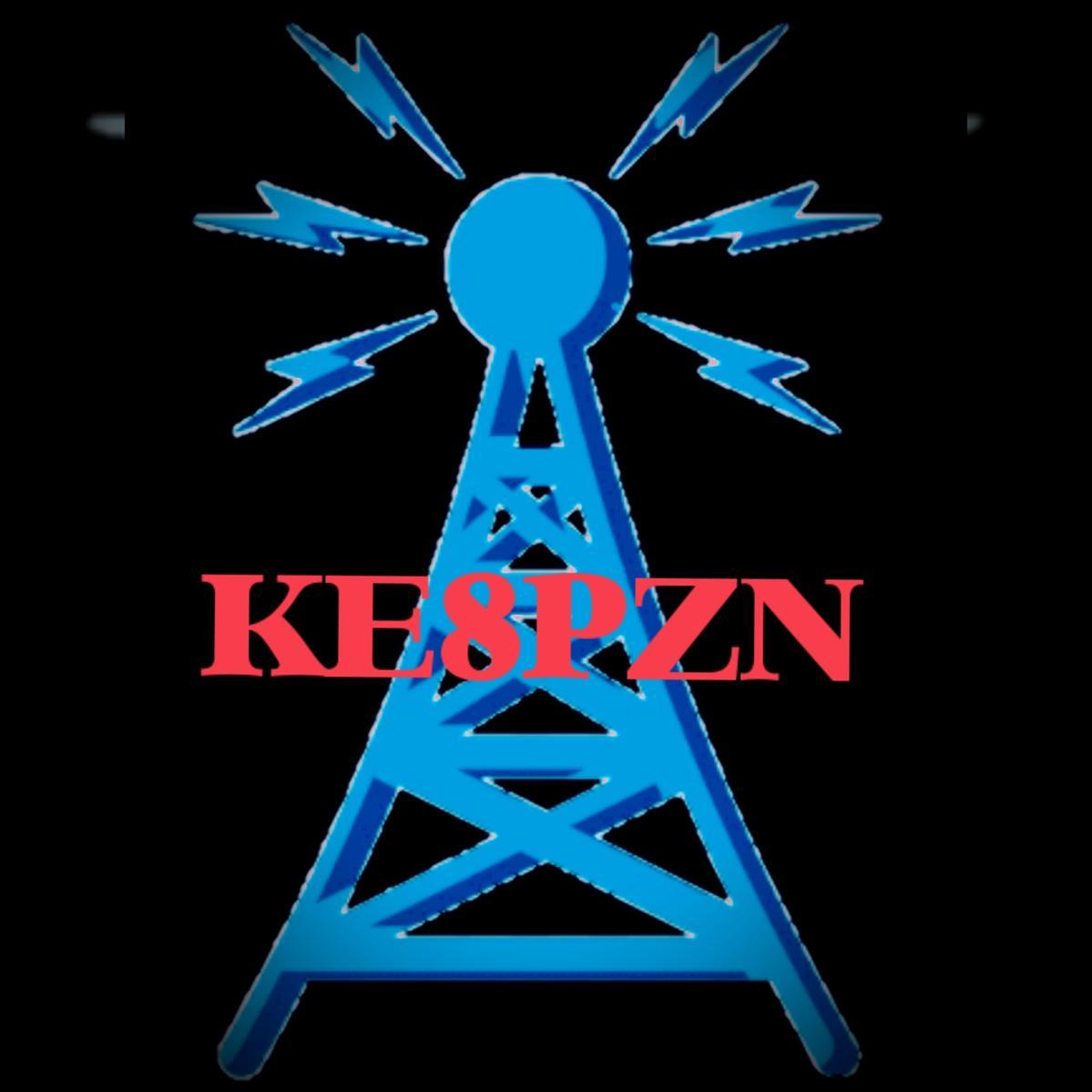 Primary Image for KE8PZN