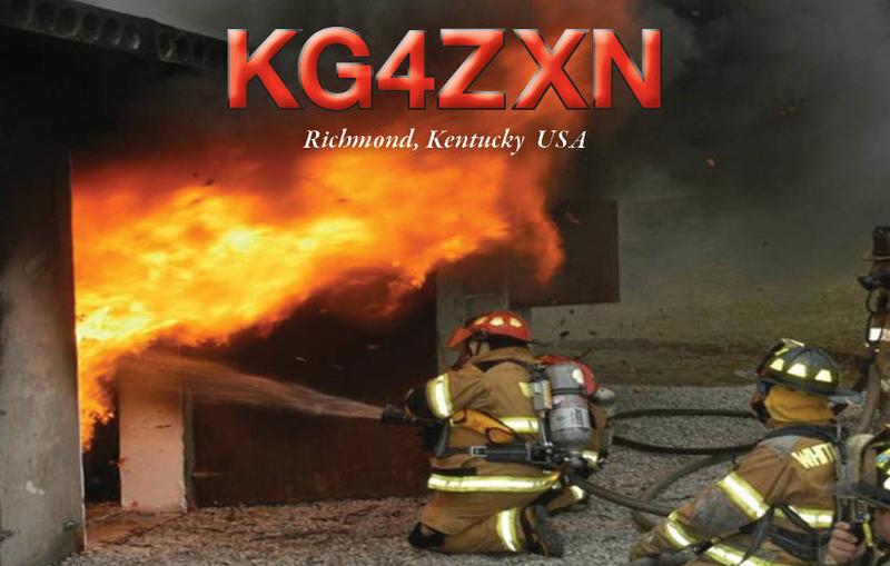 Primary Image for KG4ZXN
