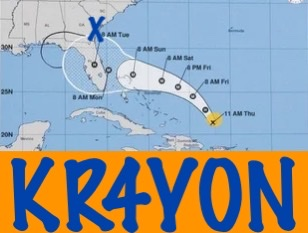 Primary Image for KR4YON