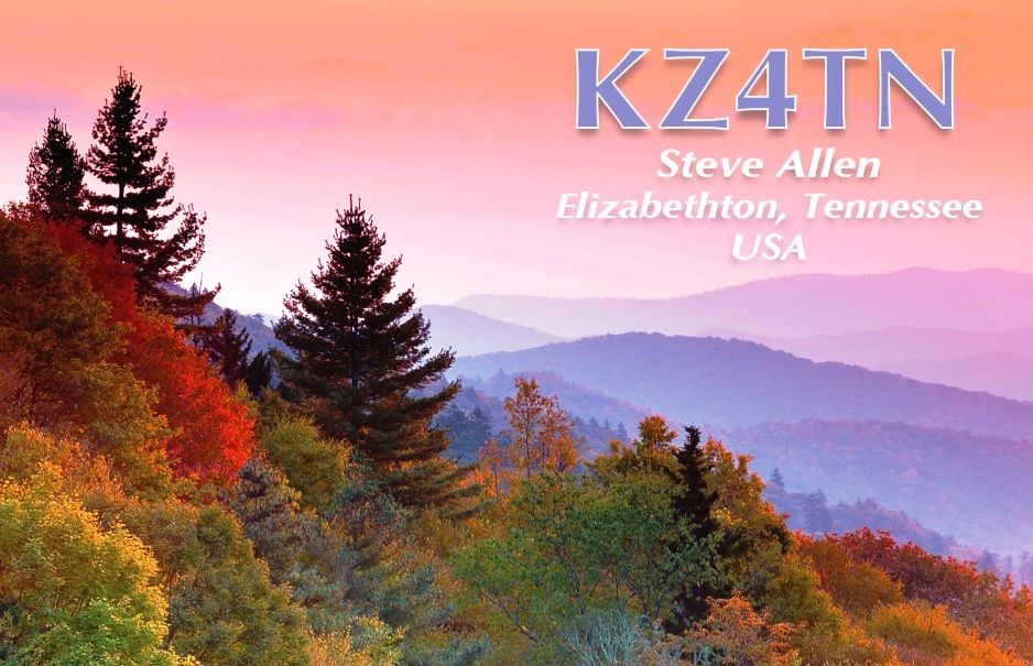 Primary Image for KZ4TN