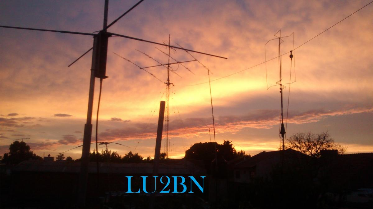 Primary Image for LU2BN