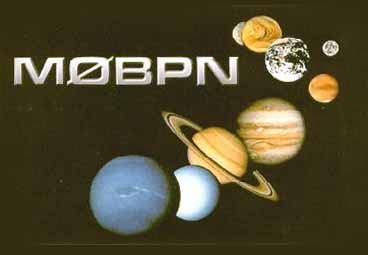 Primary Image for M0BPN
