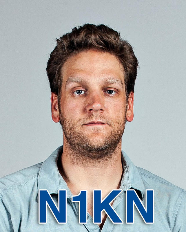 Primary Image for N1KN