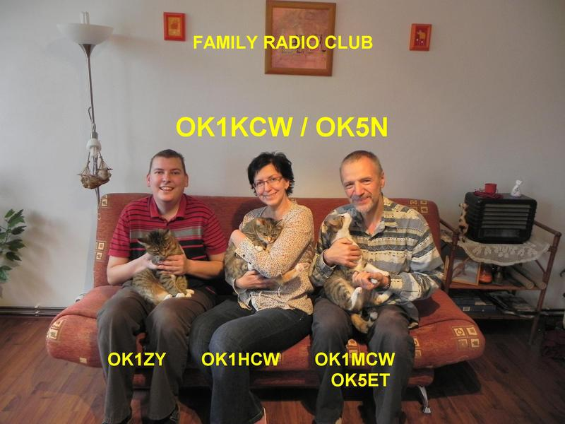 Primary Image for OK5N