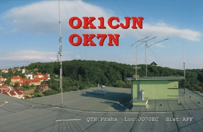 Primary Image for OK7N